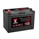YUASA YBX3334 95Ah 700A SMF  1(+ -) 303x174x222