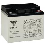 Yuasa SWL1100 12V 40.6Ah 197x165x170 -+