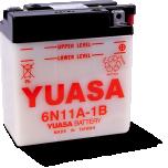 Yuasa 6N11A-1B 6V/11Ah