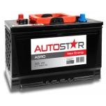 AUTO STAR 6V 165Ah 800A AGRO AKU 334x175x240