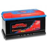 SZNAJDER 960 07 Energy Plus 100 Ah 720 A O(- +) 350x175x190