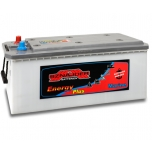 ENERGY PLUS 140Ah 640aEn