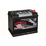 Sznajder 570 46 Carbon EFB 12V/ 70Ah/630A AKU 261x175x220