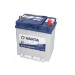 VARTA A13 40 Ah 330 A 0 (- +) 187x127x227