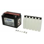 Varta YTX9-BS AGM  12V 8Аh 135A L+ 152x88x106мм